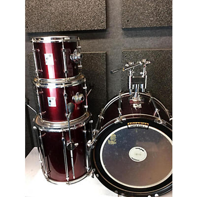 Sonor 2001 Force 2001 Drum Kit