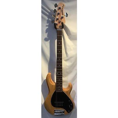 Ernie Ball Music Man 2001 Stingray 5 H Electric Bass Guitar