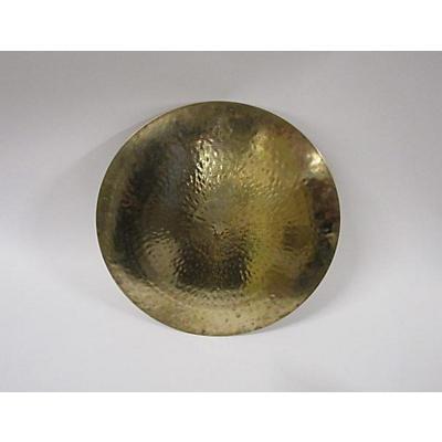 Zildjian 2002 20in K Custom Dark Ride Cymbal
