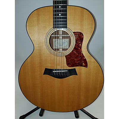 Taylor 2002 355 12 String Acoustic Guitar