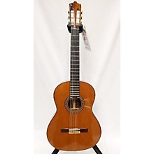 Jose Ramirez 2002 4E Classical Acoustic Guitar