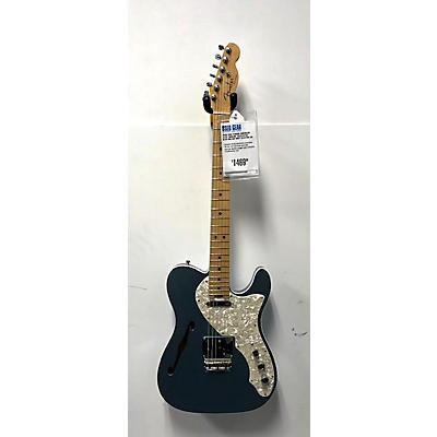 Fender 2002 American Elite Thinline Telecaster Hollow Body Electric Guitar