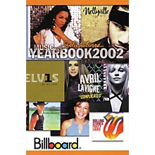 Record Research 2002 Billboard Music (Yearbook)