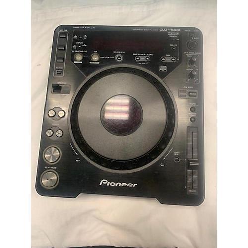 2002 CDJ1000MK1 DJ Player