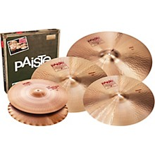Paiste 2002 Classic Big Sound Box Set