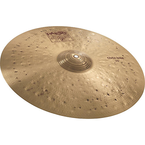 Paiste 2002 Cool Ride Cymbal