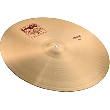 2002 Crash Cymbal 22 in.