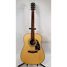 Fender 2002 DG14S Acoustic Guitar