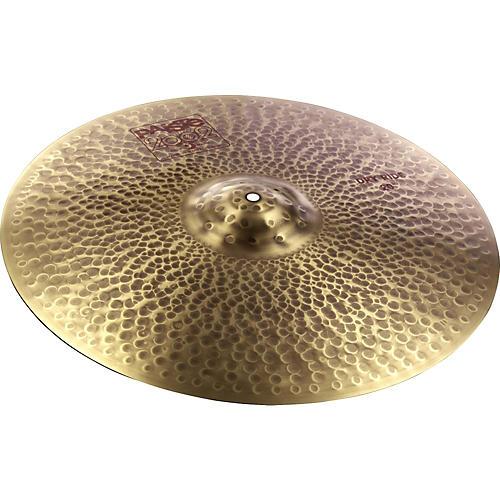 Paiste 2002 Dry Ride Cymbal