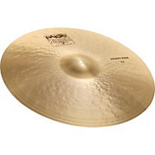 Paiste 2002 Heavy Ride Cymbal