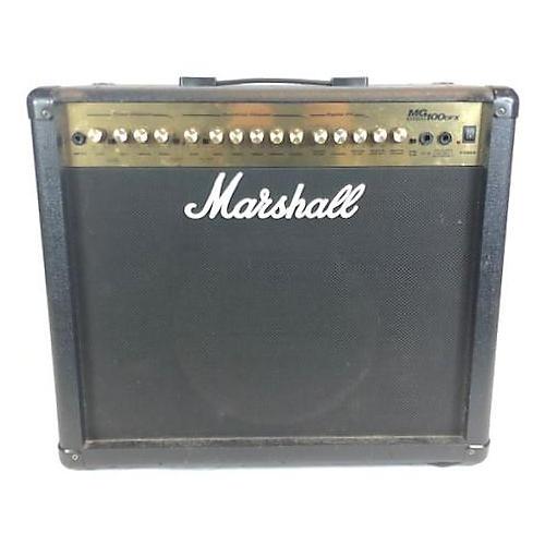 Marshall 2002 MG100DFX Guitar Combo Amp