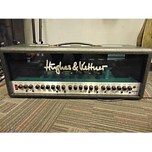 Hughes & Kettner 2002 MK1 Tube Guitar Amp Head