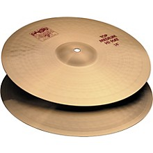 Paiste 2002 Medium HiHats