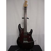Ernie Ball 2002 PETRUCCI Solid Body Electric Guitar