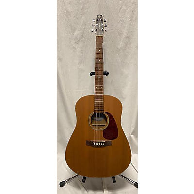 Seagull 2002 S6 Acoustic Guitar