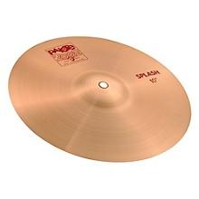 2002 Splash Cymbal 10 in.