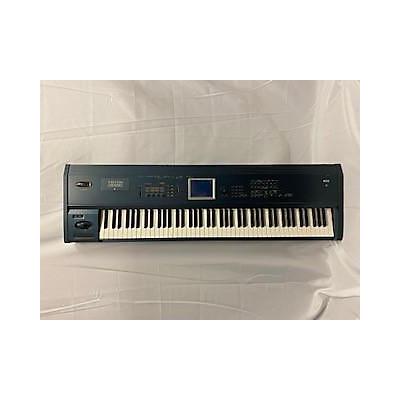 Korg 2002 Triton Extreme 88 Key Keyboard Workstation