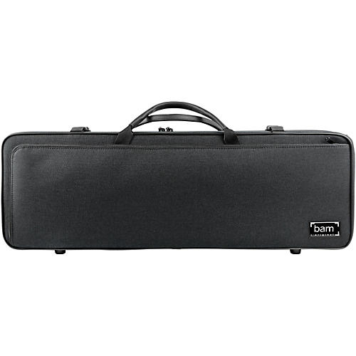 Bam 2002S Classic Violin Case Black