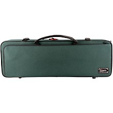 2002S Classic Violin Case Forest Green