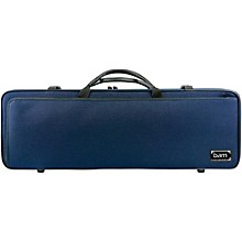 2002S Classic Violin Case Navy Blue