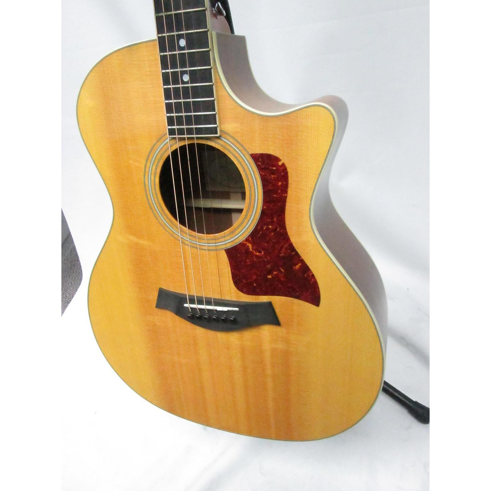 Taylor 2003 414CE Acoustic Electric Guitar