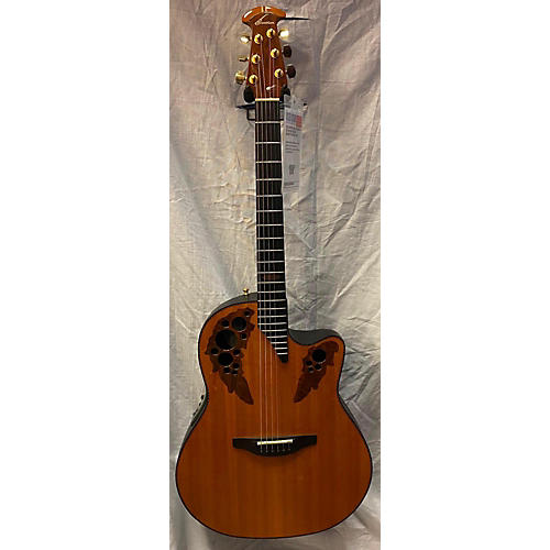 2003 COLLECTORS EDITION #241 Acoustic Electric Guitar