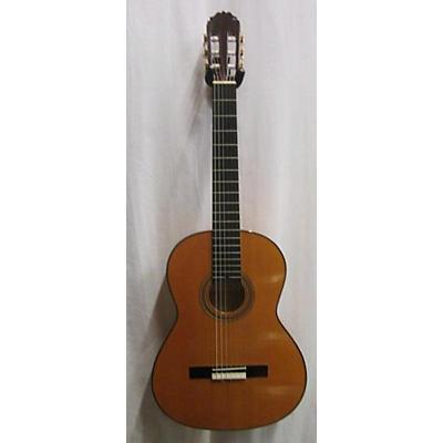 Amalio Burguet 2003 LF-b Flamenco Guitar