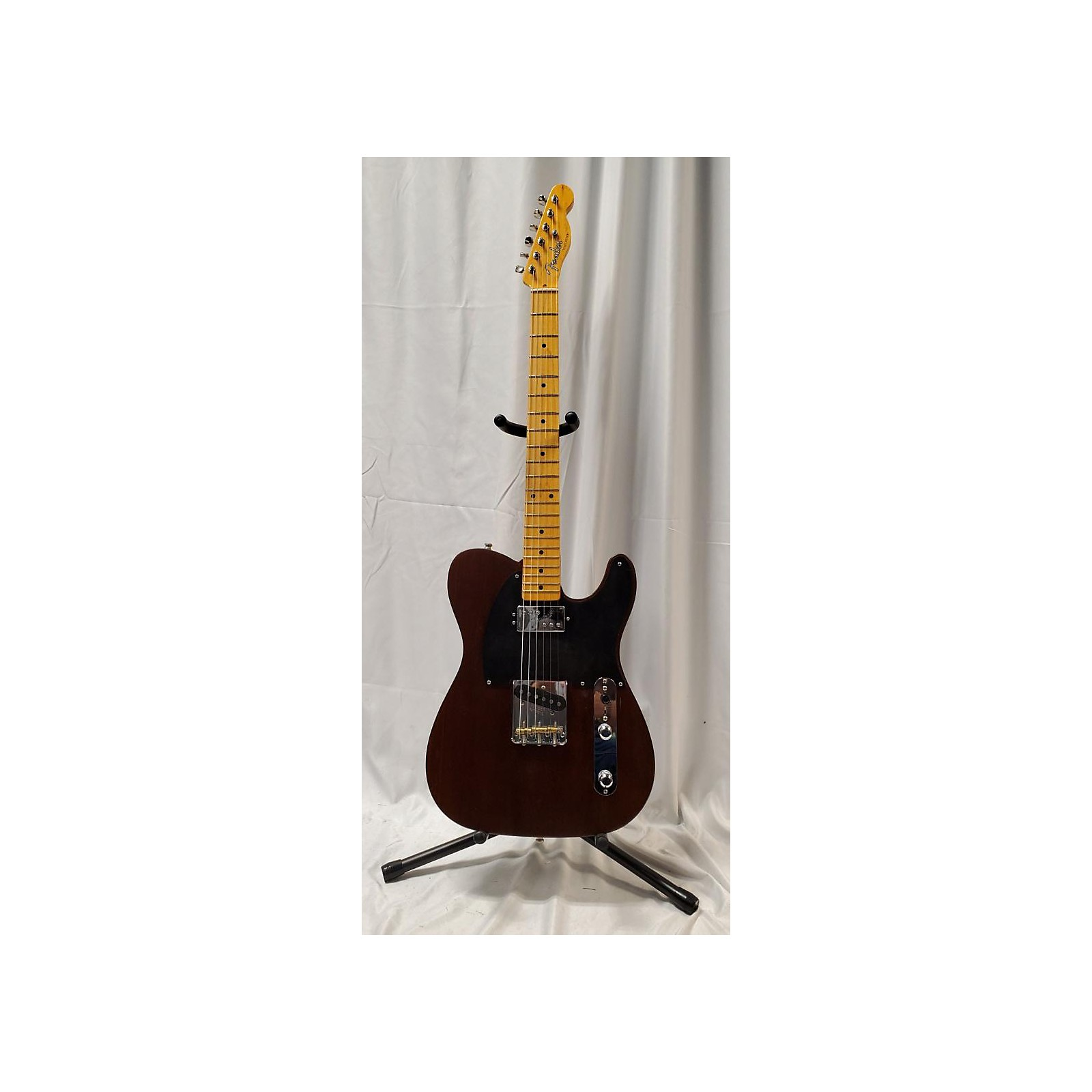 Fender 2003 Limited Edition Redwood Telecaster Solid Body Electric Guitar