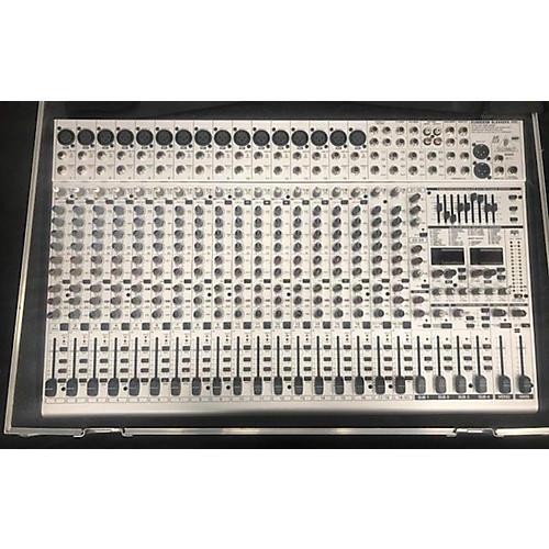 Behringer 2003 SL3242FX-Pro Unpowered Mixer