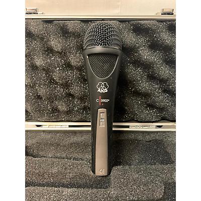 AKG 2004 C5900M Condenser Microphone