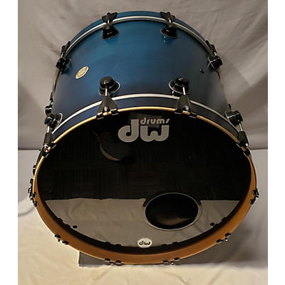 DW 2004 Collector's Series Drum Kit