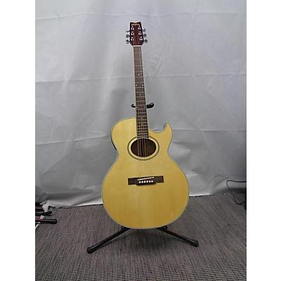 Washburn 2004 EA9 Acoustic Guitar