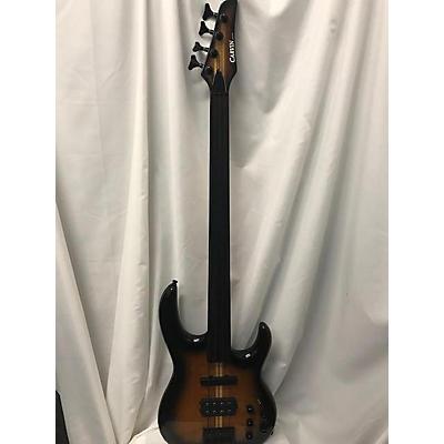 Carvin 2004 LB70F Electric Bass Guitar