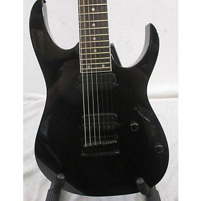 Ibanez 2004 RG-7321 7 String Solid Body Electric Guitar