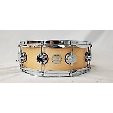DW 2005 14X4.5 Collector's Series Snare Drum