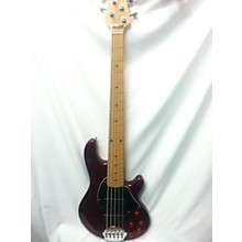 Lakland 2005 55-01 Skyline Series 5 String Electric Bass Guitar