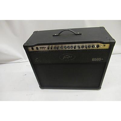 Peavey 2005 6505 60W 1x12 Tube Guitar Combo Amp