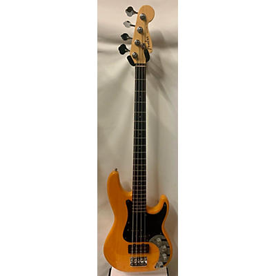Fender 2005 American Deluxe Precision Bass Electric Bass Guitar