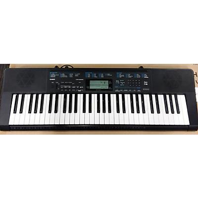 Casio 2005 CTK2300 61 Key Portable Keyboard