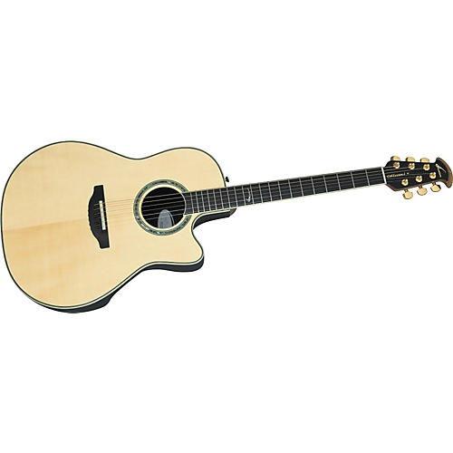 Ovation 2005 Collectors' Edition Acoustic-Electric Guitar