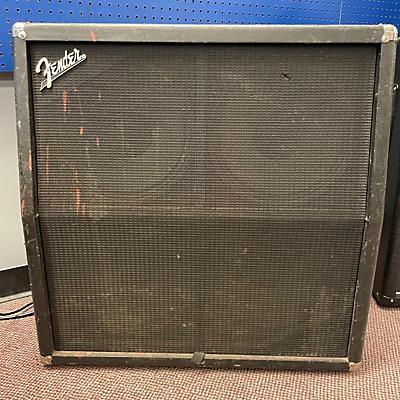 Fender 2005 FM412 4x12 100W Guitar Cabinet