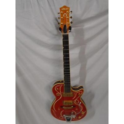 Gretsch Guitars 2005 G6121 Nashville Solid Body Electric Guitar