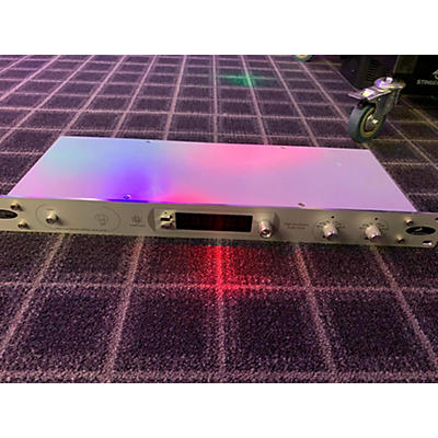 Antelope Audio 2005 Isochrone OCX Master Clock Generator Digital Clock