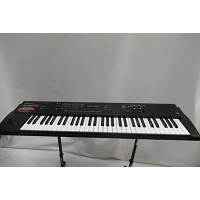 Roland 2005 JUNO D Keyboard Workstation