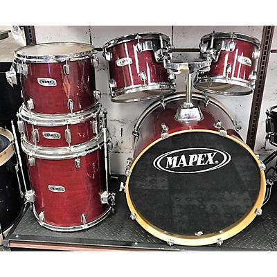 Mapex 2005 Meridian Drum Kit
