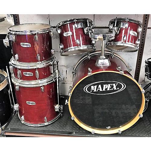 2005 Meridian Drum Kit