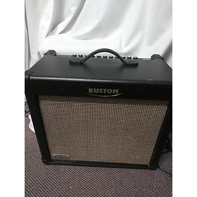 Kustom 2005 Quad 65 DFX Guitar Combo Amp