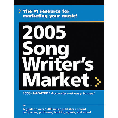 Hal Leonard 2005 Songwriters Market