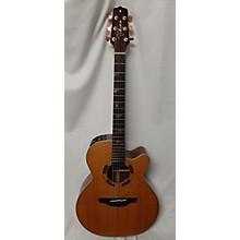 Takamine 2005 TSF48C Santa Fe Nex Acoustic Electric Guitar