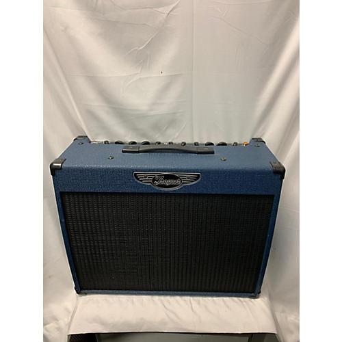 Traynor 2005 YCV50 Tube Guitar Combo Amp